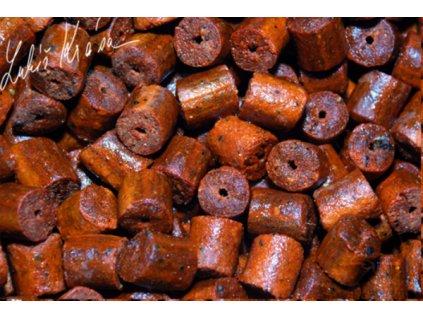 LK Baits Salt Salmon Pellets  + Sleva 10% za registraci