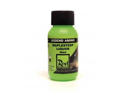 RH tekutá přísada Legend Maplesteep Liquor 50ml  + Sleva 10% za registraci