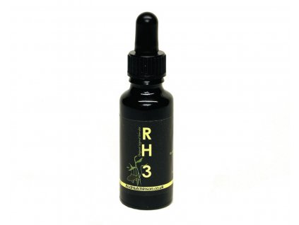 RH esenciální olej Bottle Of Essential Oil R.H.  + Sleva 10% za registraci