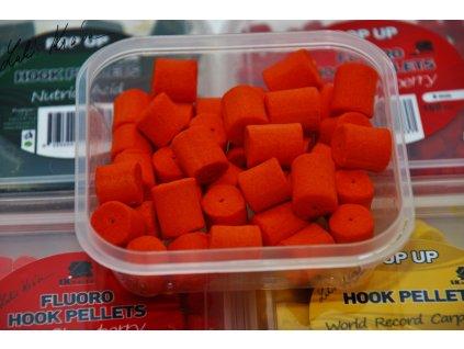 LK Baits Fluoro POP-UP Hook Pellets  + Sleva 10% za registraci