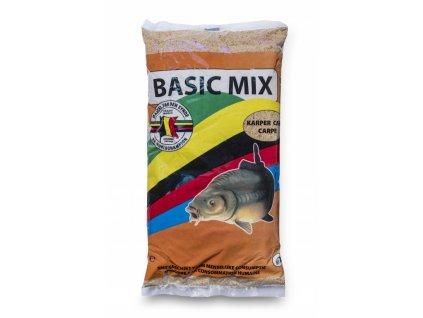 MVDE Basic Mix Carp 2,5 kg