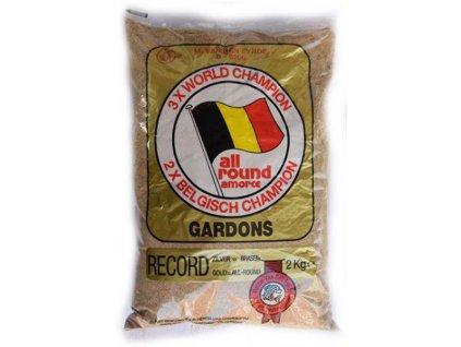 MVDE Record Gardons Goud Black 2kg  + Sleva 10% za registraci