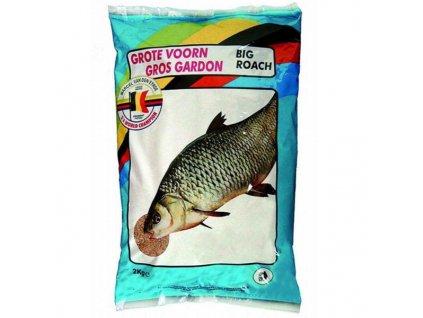 MVDE Big Roach 2kg  + Sleva 10% za registraci