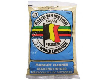 MVDE Maggot Cleaner 500g  + Sleva 10% za registraci