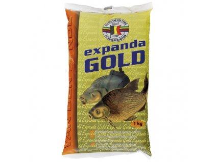 MVDE Expanda Gold 1kg  + Sleva 10% za registraci