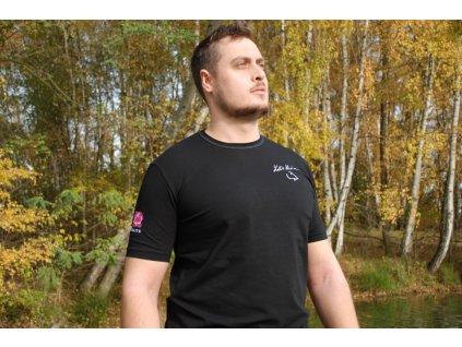 LK Baits triko I-Design T-Shirt  + Sleva 10% za registraci