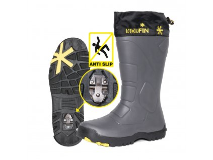 Norfin holínky Klondaik Winter Boots  + Sleva 10% za registraci