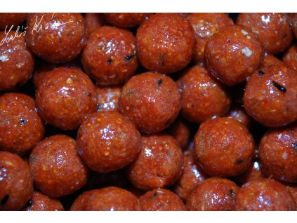 LK Baits Euro Economic Boilies Chilli Squid  + Sleva 10% za registraci