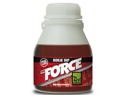 RH dip The Force Boilie Dip  + Sleva 10% za registraci