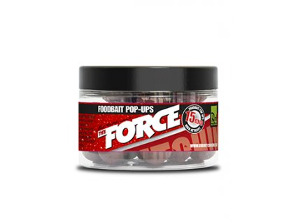 RH Food Bait Pop-Ups The Force  + Sleva 10% za registraci