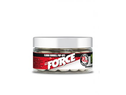 RH Fluoro Dumbell Pop Ups The Force  + Sleva 10% za registraci