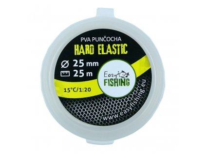 EasyFISHING 25m náhradní - PVA punčocha ELASTIC HARD 25mm  + Sleva 10% za registraci