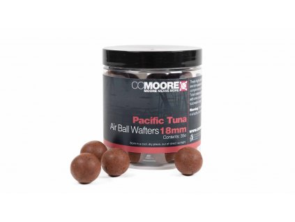 CC Moore Pacific Tuna - Neutrální boilie 18mm 35ks