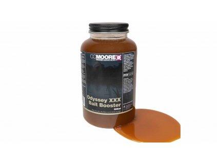 CC Moore Odyssey XXX - Booster 500ml  + Sleva 10% za registraci