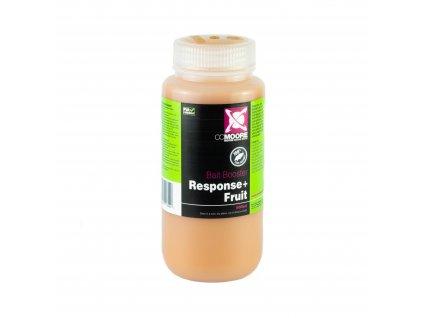 CC Moore boostery 500ml - Response+ Fruit  + Sleva 10% za registraci
