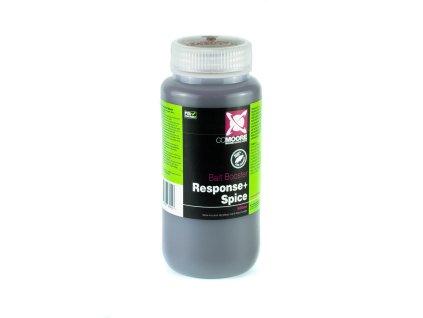 CC Moore boostery 500ml - Response+ Spice  + Sleva 10% za registraci