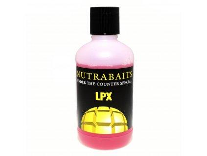Nutrabaits tekuté esence special - LPX 100ml  + Sleva 10% za registraci
