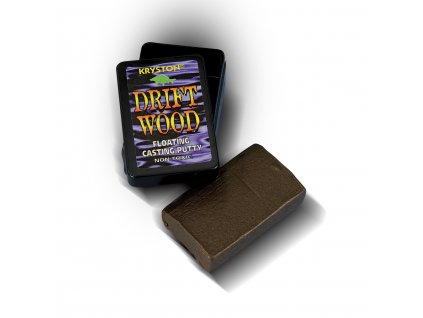 Kryston plastická olova - Driftwood plovoucí tmel  + Sleva 10% za registraci