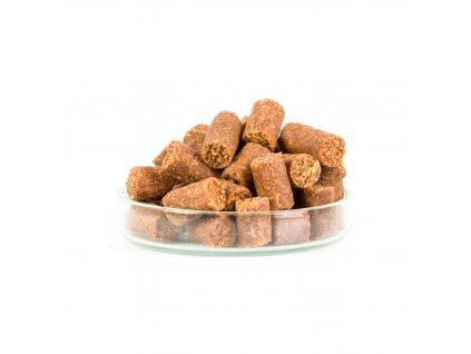 Mikbaits Spiceman pelety 1kg - Pikantní švestka 6mm  + Sleva 10% za registraci