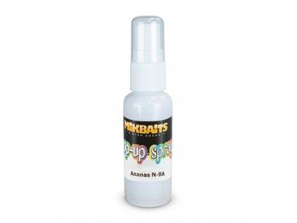 Mikbaits Pop-up spray  + Sleva 10% za registraci