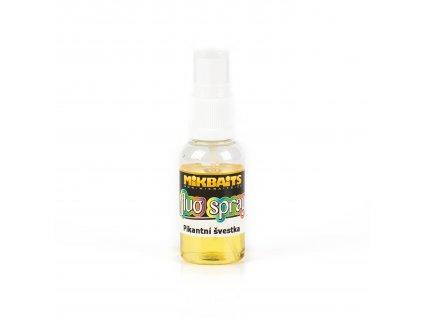 Mikbaits Pop-up spray 30ml - Pikantní švestka  + Sleva 10% za registraci