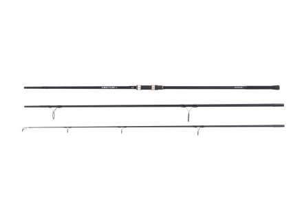 Kaprový prut Mivardi Vector Carp MK2 (3) 3,60m 3,0lb  + Sleva 10% za registraci + ZDARMA kaprové háčky