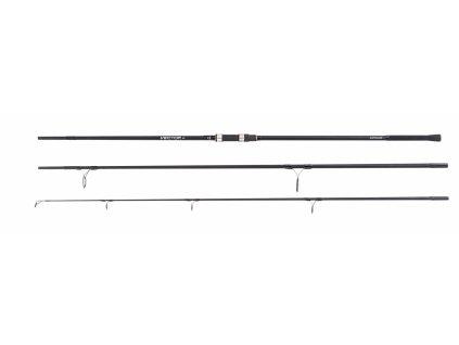 Kaprový prut Mivardi Vector Carp MK2 (3) 3,90m 3,5lb  + Sleva 10% za registraci + ZDARMA kaprové háčky