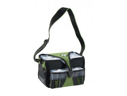 Mivardi Přívlačová taška Premium S  + Sleva 10% za registraci