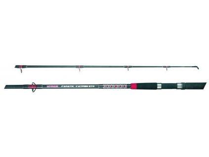 Sumcový prut Mivardi Fanatic Catfish  3,0 m  200 - 400 g  + Sleva 10% za registraci