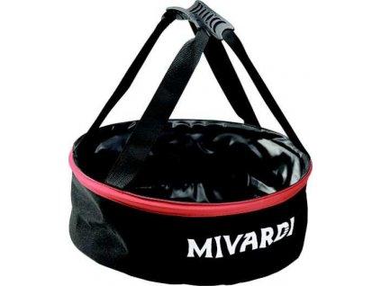 Mivardi Míchací taška na krmení - Team Mivardi  + Sleva 10% za registraci
