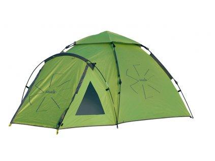 Norfin stan Tent Hake 4  + ZDARMA Zfish PVA Punčocha Mesh Tube 35mm - 7m