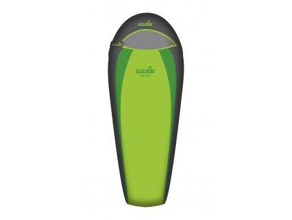 Norfin spací pytel Sleeping Bag Light 200 L  + Sleva 10% za registraci + ZDARMA kaprové háčky