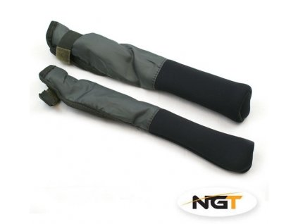 NGT Chrániče Prutu Tip&Butt Protector  + Sleva 10% za registraci