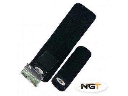 NGT Neoprénová páska s kapsou na olovo  + Sleva 10% za registraci