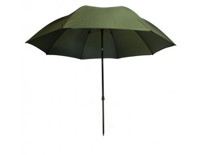 NGT Deštník Green Brolly 2,20m  + Sleva 10% za registraci