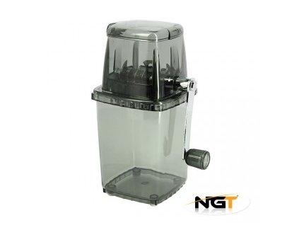 NGT Boilie Mlýnek Multi Bait Grinder System