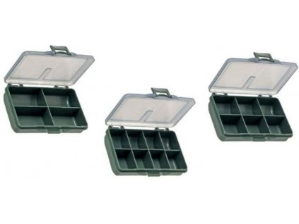 Zfish Terminal Tackle Box  + Sleva 10% za registraci