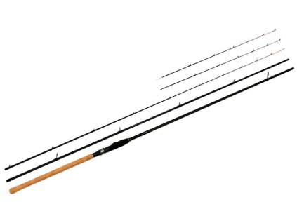 Zfish Prut Slim Viper Feeder 3,60m/40-60g  + Sleva 10% za registraci + ZDARMA Boilies Boss2 MAGIC Slunečnice - 200 g/20 mm