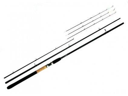 Zfish Prut Kedon Heavy Feeder 3,60m/100g  + Sleva 10% za registraci