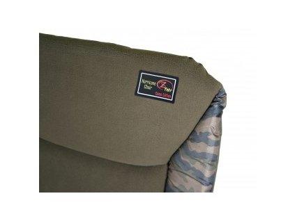 Zfish Lehátko Shadow Camo Bedchair  + ZDARMA Zfish teflonové háčky Wide Gape