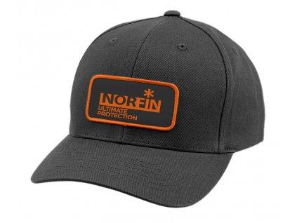 Norfin kšiltovka Baseball Cap  + Sleva 10% za registraci