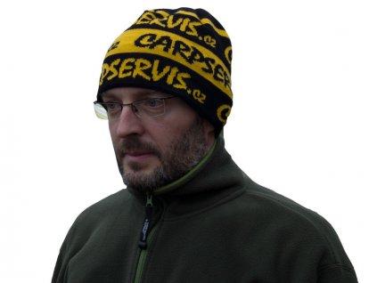 Carp Servis Václavík Čepice zimní CSV (typ 1)  + Sleva 10% za registraci