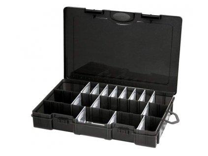 Plastilys Krabička SFGR 360 - Black  + Sleva 10% za registraci
