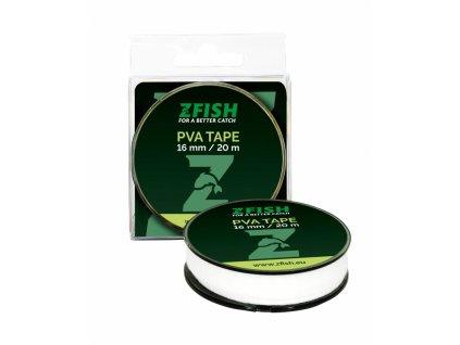 Zfish PVA Páska Tape 20m  + Sleva 10% za registraci