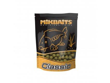 Mikbaits X-Class boilie 4kg - Losos Koi 20mm  + Sleva 10% za registraci