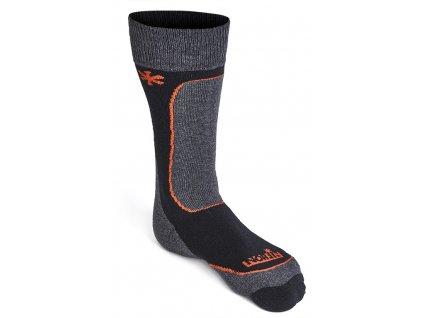 Norfin ponožky T3M Nordic Merino Midweight  + Sleva 10% za registraci