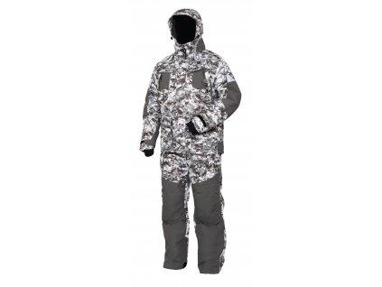 Norfin oblek Explorer Camo  + Sleva 10% za registraci