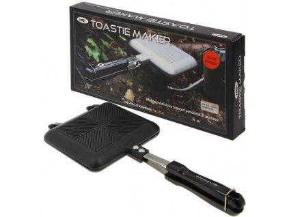 NGT Touster Toastie Maker Black  + Sleva 10% za registraci