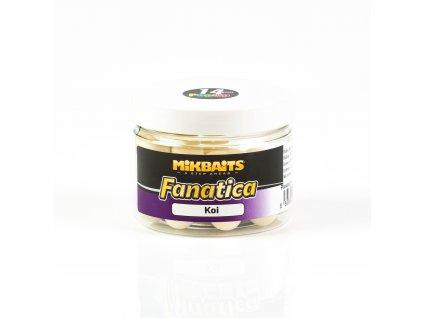 Mikbaits Fanatica pop-up  + Sleva 10% za registraci