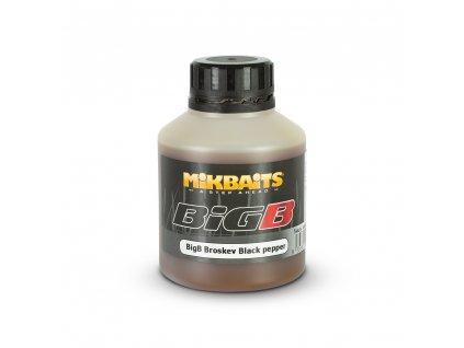 Mikbaits BiG booster  + Sleva 10% za registraci